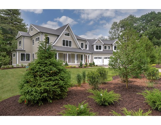 138 Country Way, Needham, MA