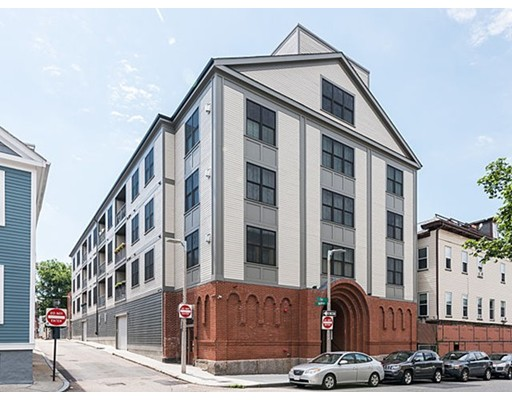 309 E Street, Unit 22, Boston, MA 02127