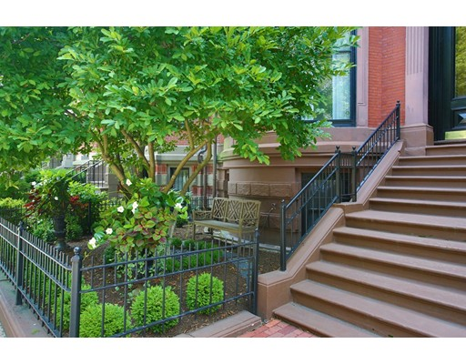 126 Commonwealth, Unit 2, Boston, MA 02116