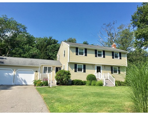 15 Longmeadow Road, Scituate, MA