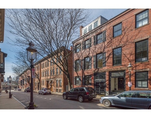 30 Mount Vernon Street, Boston, MA 02129
