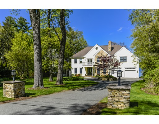 54 Oak Road, Canton, MA