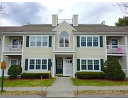 1200 Spring Valley Drive, Andover, MA 01810