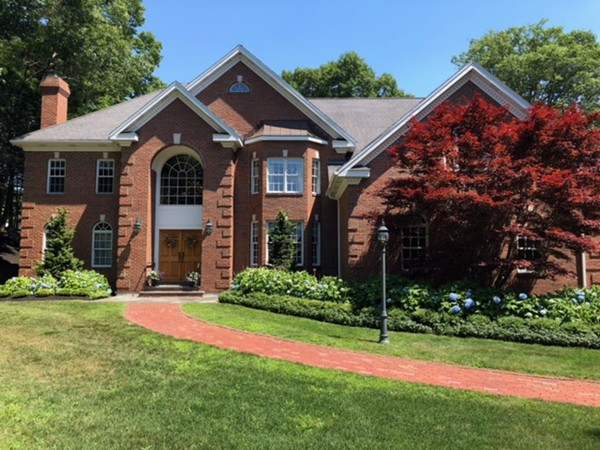 81 Stony Brook Rd, Belmont, MA, 02478,  Home For Sale