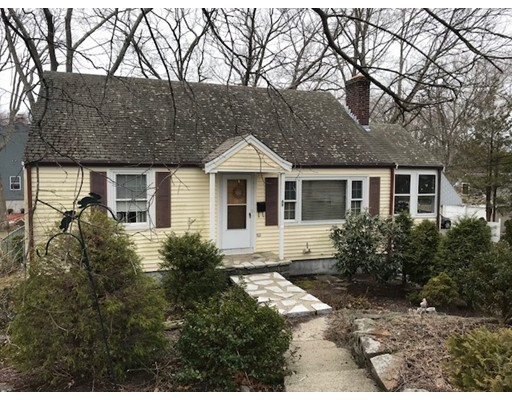 69 Ames Street, Quincy, MA
