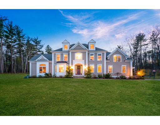 302 Harvard Road, Bolton, MA