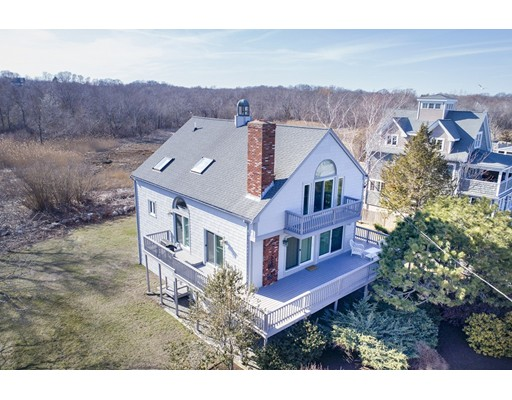 27 Jericho Road, Scituate, MA