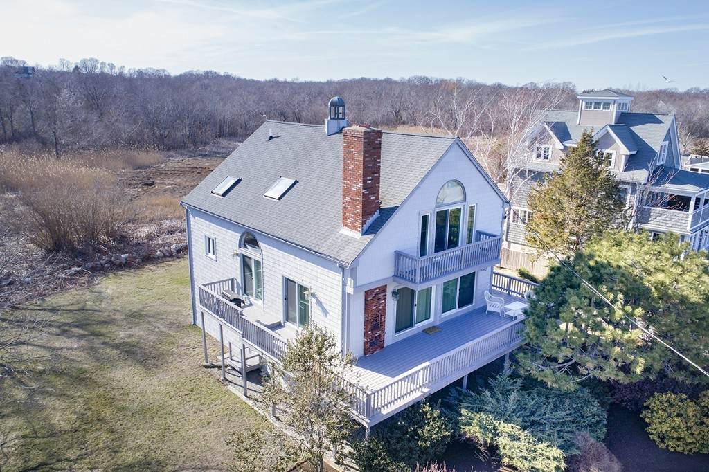 27 Jericho Road, Scituate, 02066, Scituate Harbor | Jack Conway