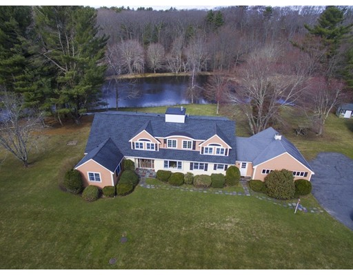 39 Yorkshire Road, Dover, MA