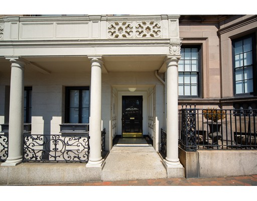 52 Beacon Street, Boston, MA 02108