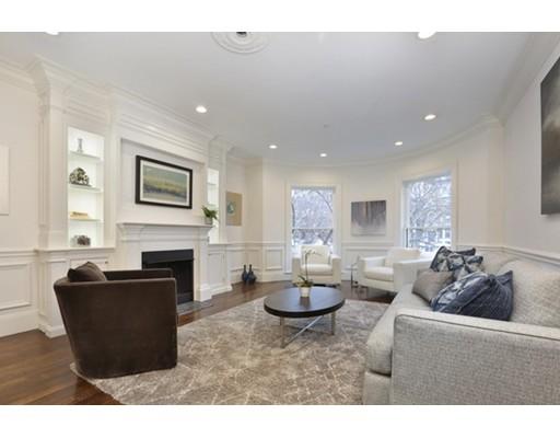 329 Commonwealth Avenue Boston MA 02115