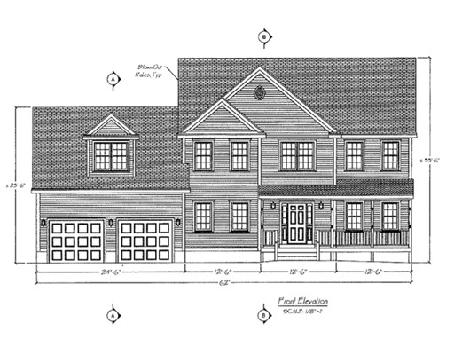 LOT 9 Coventry Lane, Stoneham, MA