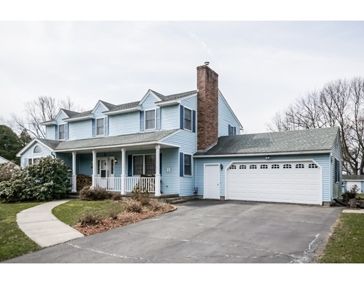 81 East Street, South Hadley, MA