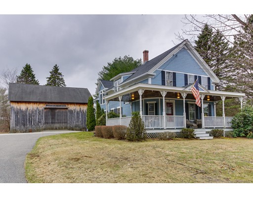 87 Pleasant Street, Northborough, MA