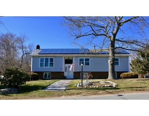 14 High Popples Rd, Gloucester, MA