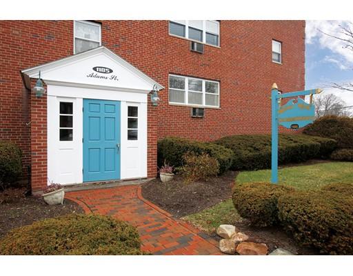 1185 Adams Street, Boston, MA 02124