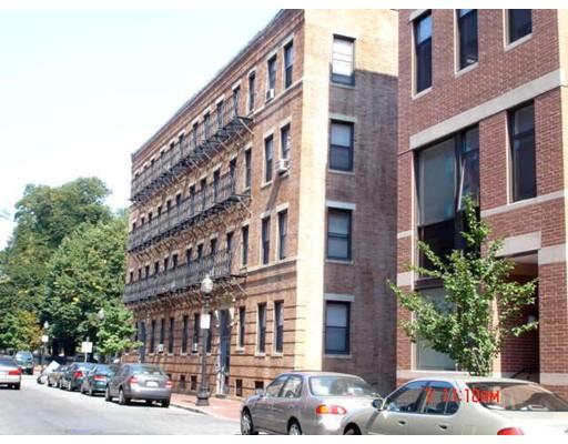 34-36 E. Newton, Boston, MA 02118
