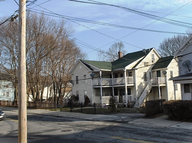 Great Development Potential On Large 045 Acre Lot Rebuild For 6 Townhouse Units In Residential Location Close To Downtown