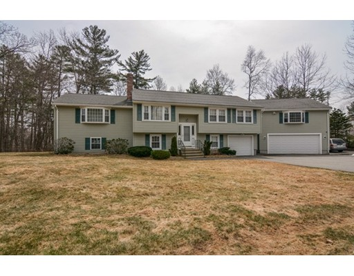 4 Redwood Road, Salem, NH