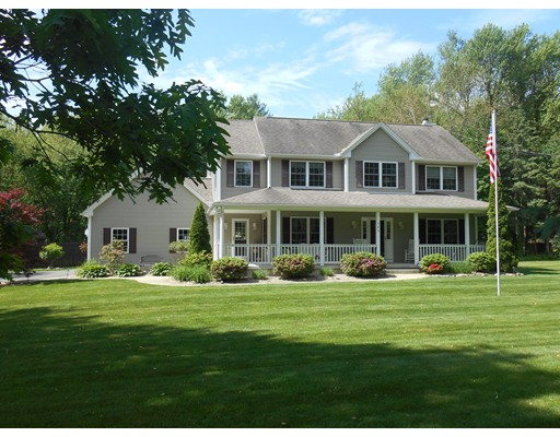 340 Westfield Road, Russell, MA