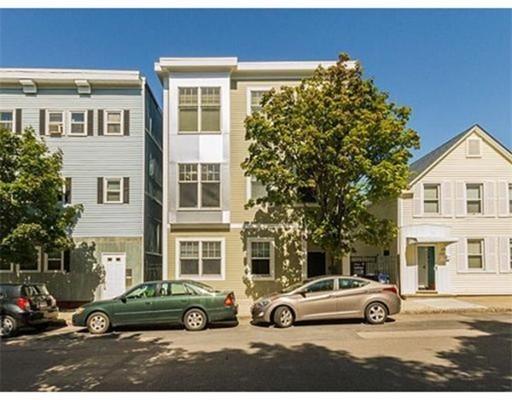 404 W 2nd Street, Unit 1, Boston, MA 02127