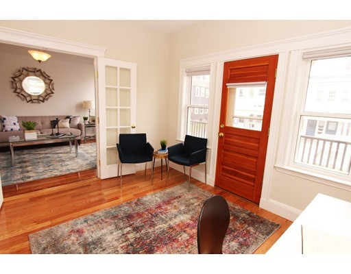 14 Asticou Road, Unit 2, Boston, MA 02130
