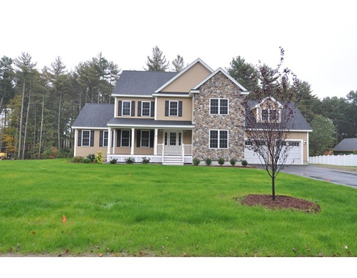26 Bacon Street, Pepperell, MA