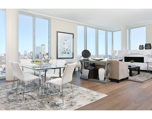 188 Brookline Avenue PH28D Floor 28