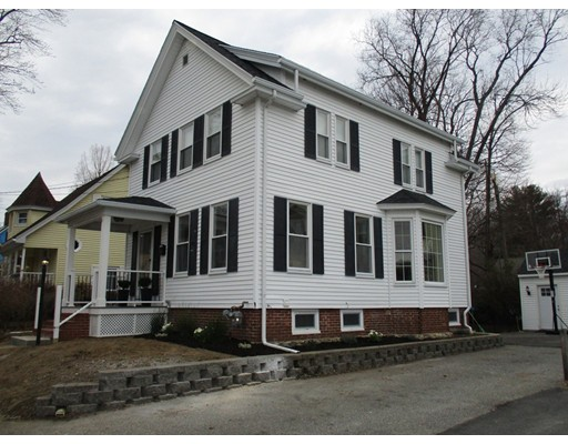 5 Lake Avenue, Haverhill, MA