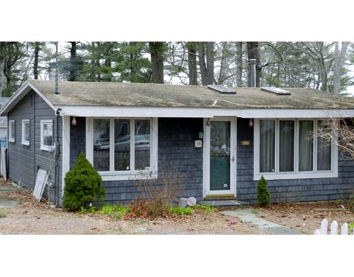 10 Carrie Street, Lakeville, MA