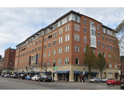 1597 Washington Street, Boston, Ma 02118