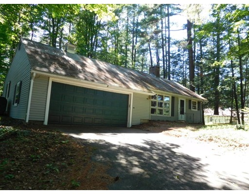 378 Old Montague Road, Amherst, MA