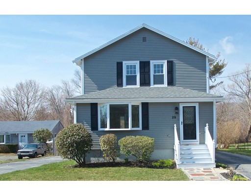 29 Hatherly Road, Scituate, MA