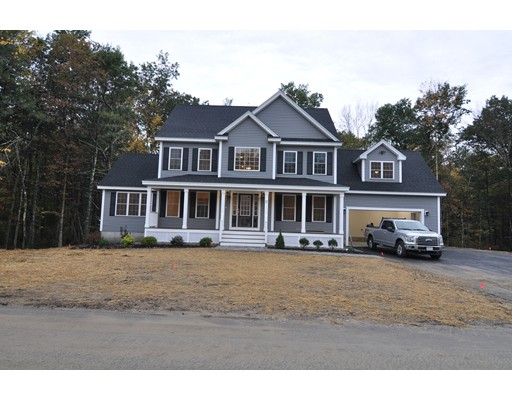 29 Bacon Street, Pepperell, MA