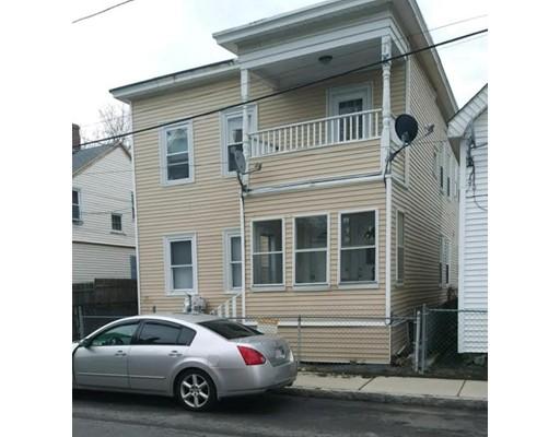 7 Albion Street, Lowell, MA 01850
