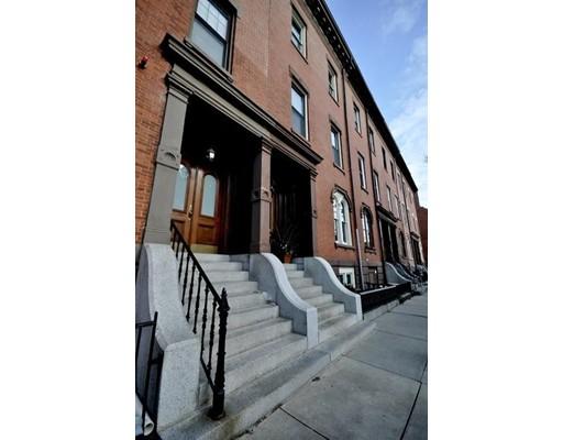 39 High Street, Boston, Ma 02129