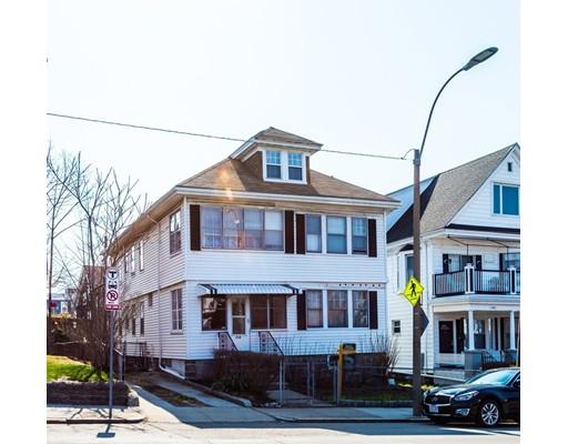716 Adams Street, Boston, Ma 02122