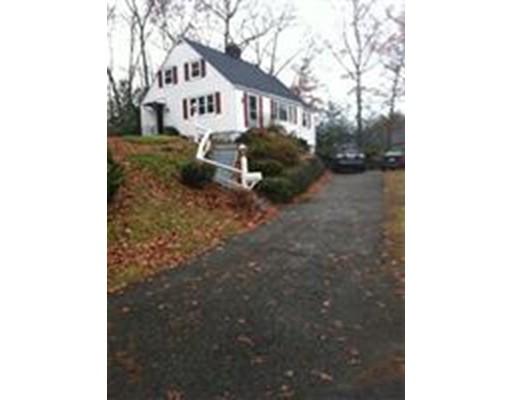 40 Crown Ridge Road, Wellesley, Ma 02482