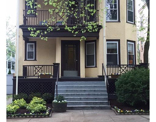 127 Browne Street, Brookline, MA 02446