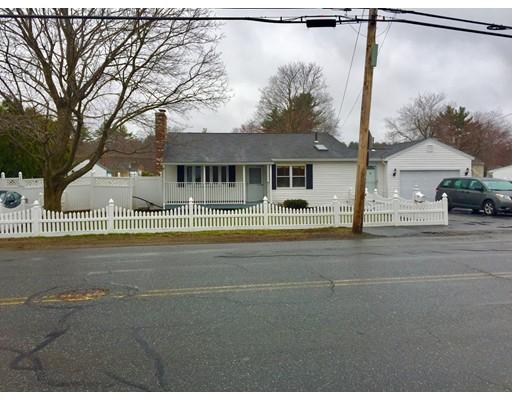 711 Varnum Avenue, Lowell, MA