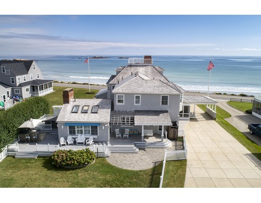19 Glades Rd & 25R COLLIER, Scituate, MA