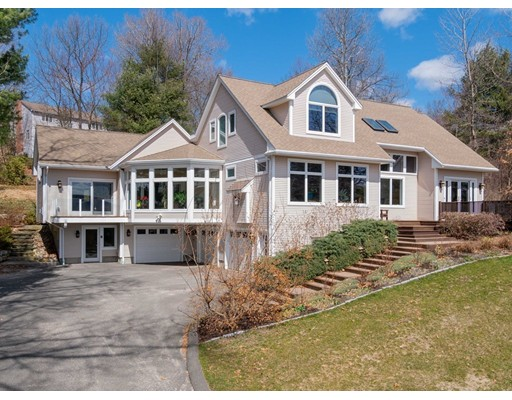243 Park Hill Road, Northampton, MA