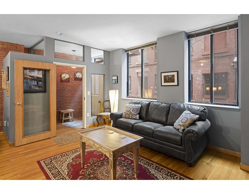 142 Commercial Street, Boston, Ma 02109