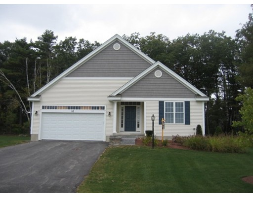 Lot63 Kimberly Lane, Westminster, MA