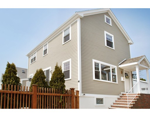 19 Sea View Avenue, Nahant, MA