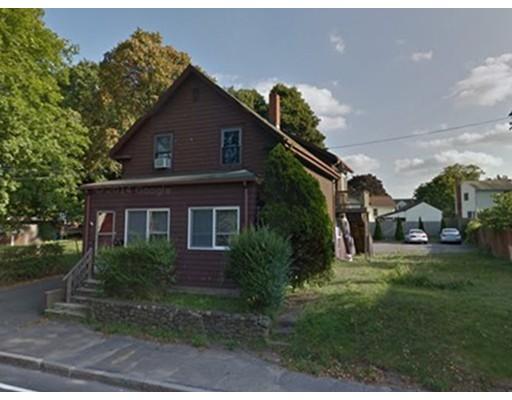 14 Endicott Street, Danvers, MA 01923