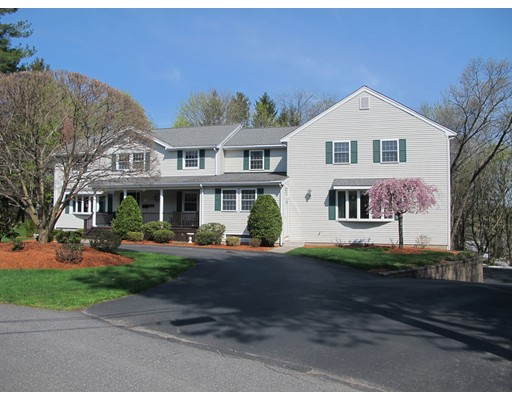 8 Abernathy Road, Lexington, MA 02420