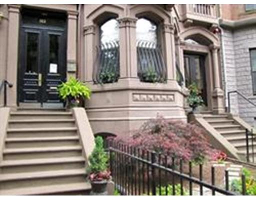163 Beacon Street, Boston, Ma 02116