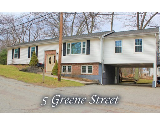 5 Greene Street, North Reading, MA