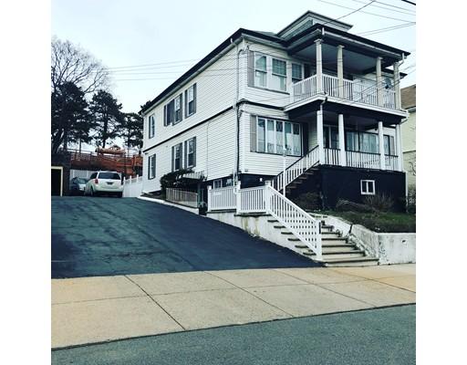 105 Franklin Avenue, Chelsea, MA 02150